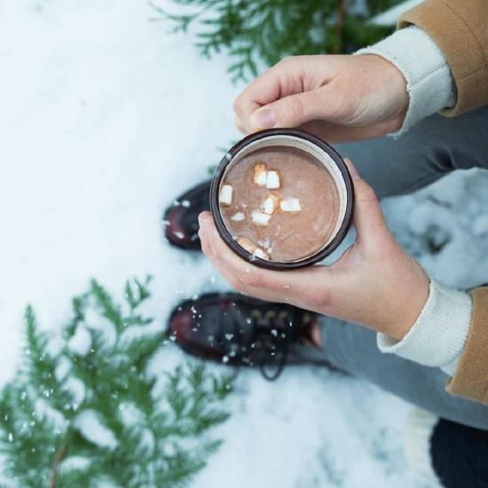Latte Chokolade pulver 250g