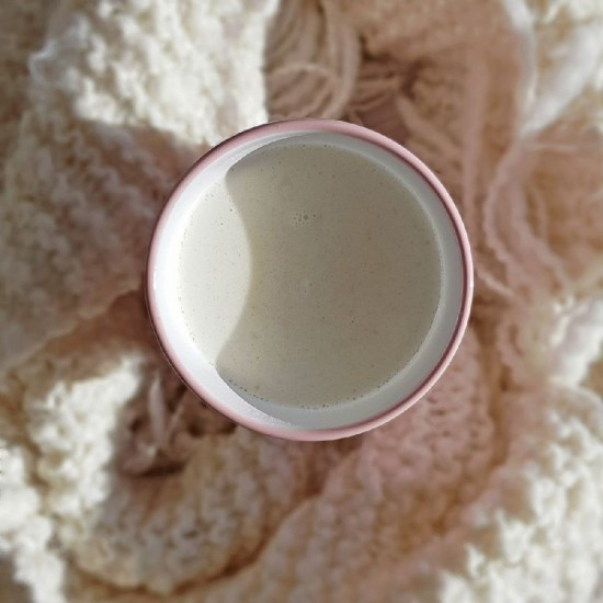 Latte Hvid chokolade pulver 250g