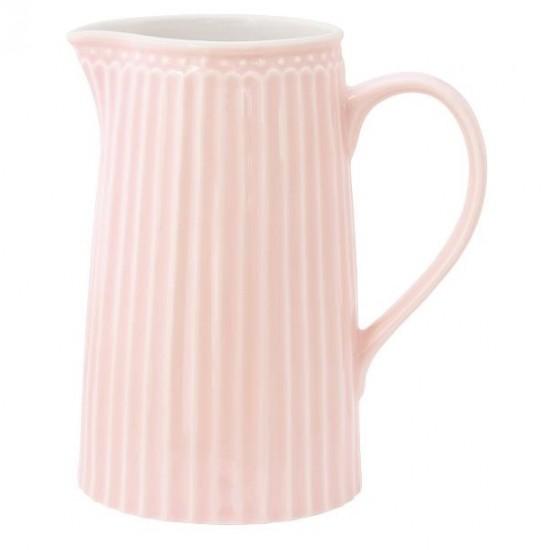 Greengate Kande 1L Alice Pale Pink