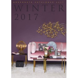 Greengate Autumn Winter 2017 katalog