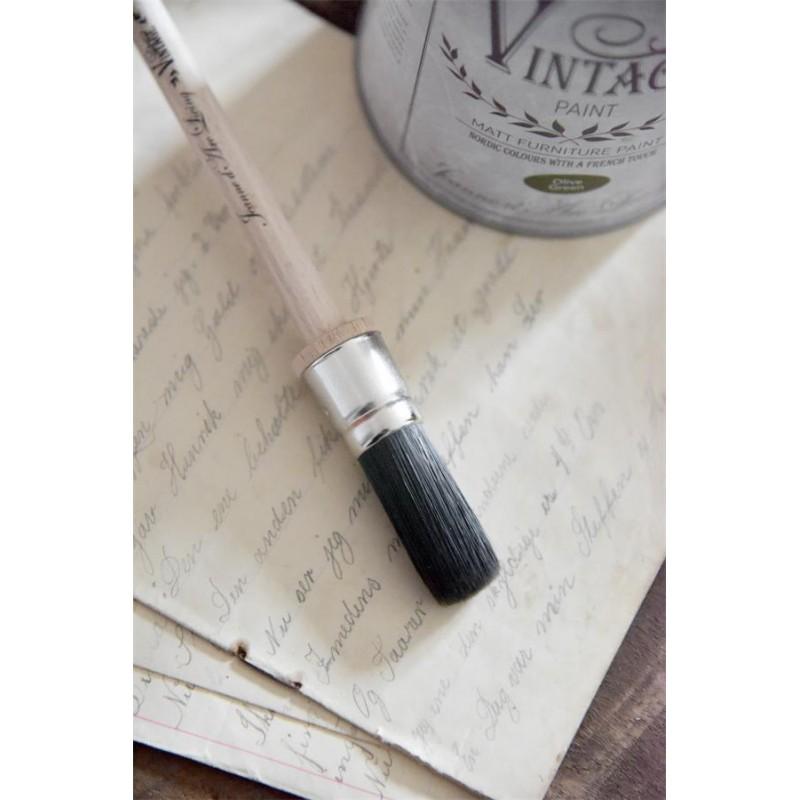 aef18f946 Basic Rund pensel på 2 cm 700387
