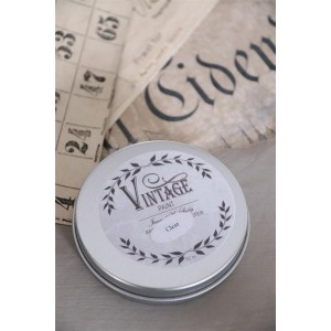 Vintage Paint - Klar antik Voks 50 ml