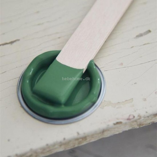 Grøn Kalkmaling Forest Green 100 ml
