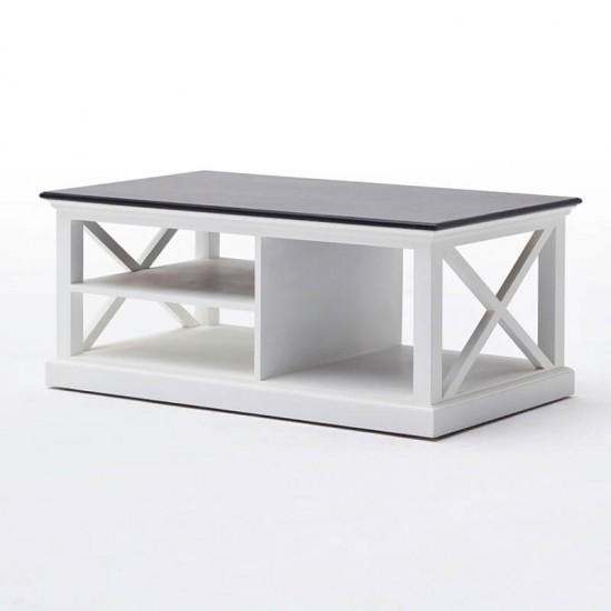 Eksklusivt sofabord - 120cm