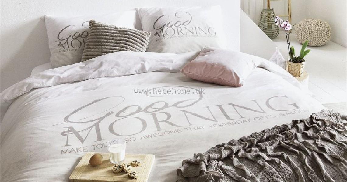 Sådan sover Du godt om natten!