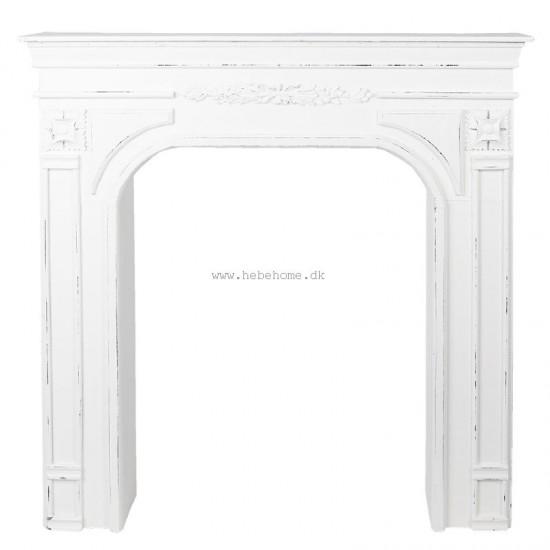 Dekorationspejs - 102x103cm