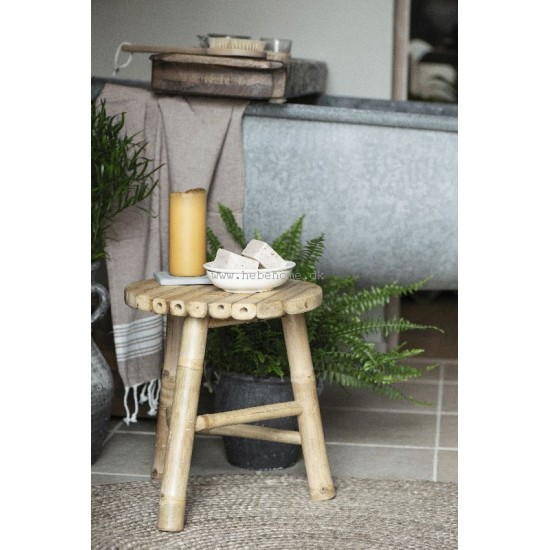 Bambus taburet