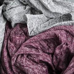 Tørklæde fra Ib Laursen