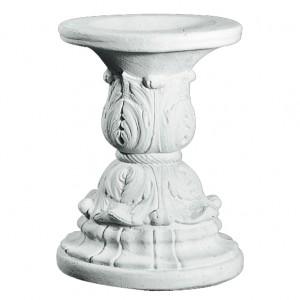 Flot marmor Bordsokkel H70cm