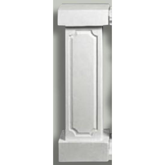 Sokkel - 92 cm høj