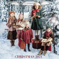 Christmas Carol 2021