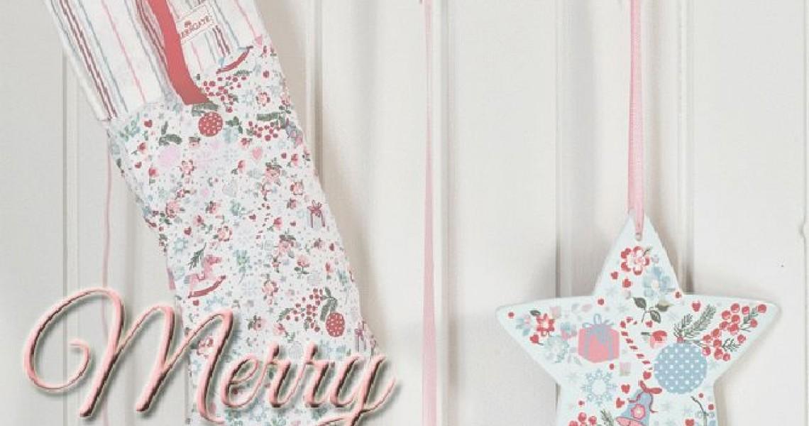 Se det Nye Pastel Julekatalog - Merry Pastel Christmas