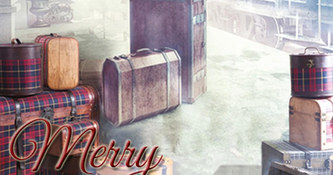 Se det Nye Røde Julekatalog - Merry Red Christmas