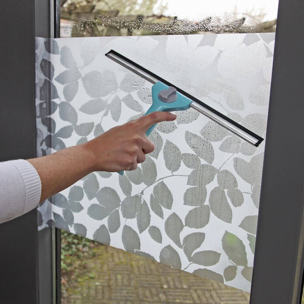 Smarte ressurser Opsætning af Folie på vindue ID-27