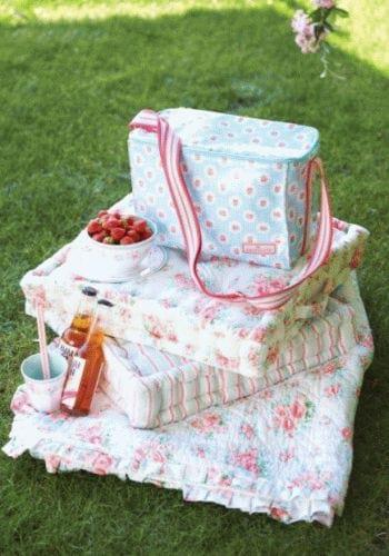 Greengate til picnic turen