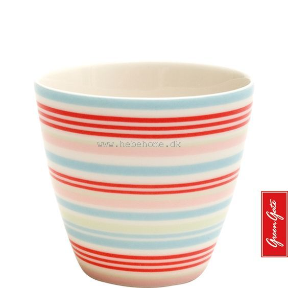 GreenGate Stripe AW05