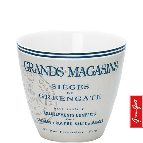 GreenGate Grands magasins AW12