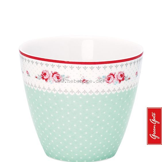 GreenGate Sandy mint AW12
