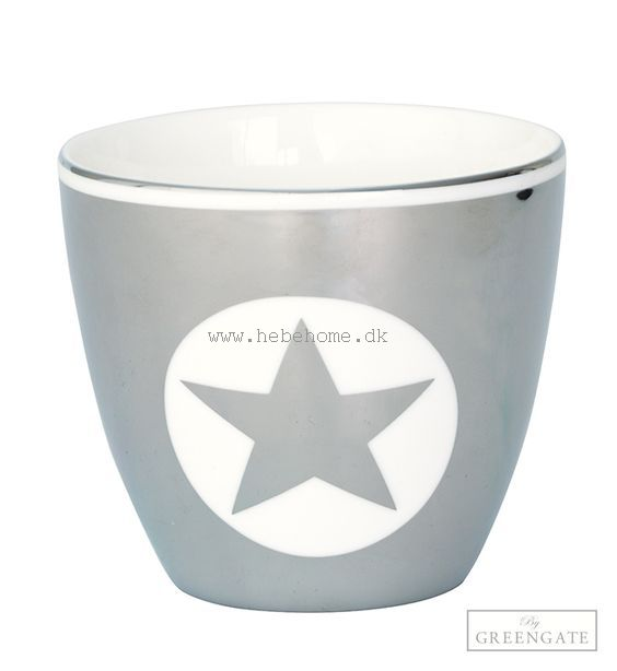 GreenGate Silver 1 star AW14