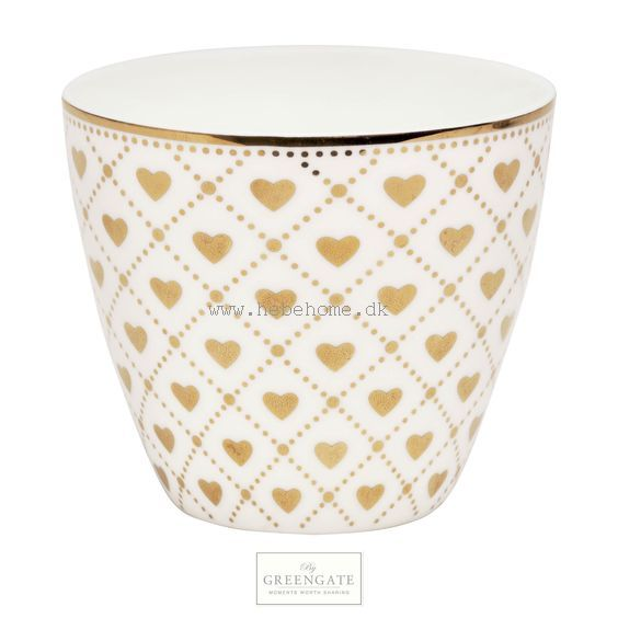 GreenGate Haven gold AW15