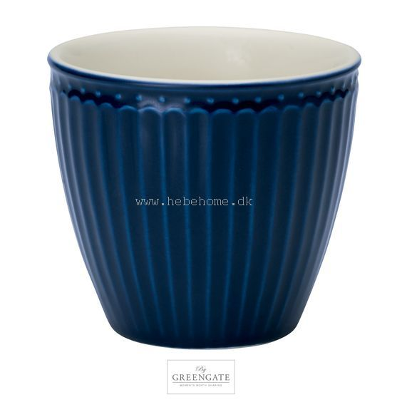 GreenGate Alice dark blue AW16