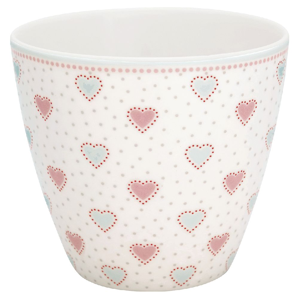 GreenGate Penny White AW20