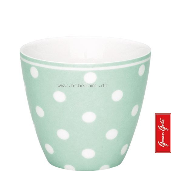 GreenGate Naomi mint Aw12