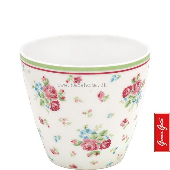 GreenGate Claire multicolour SS10