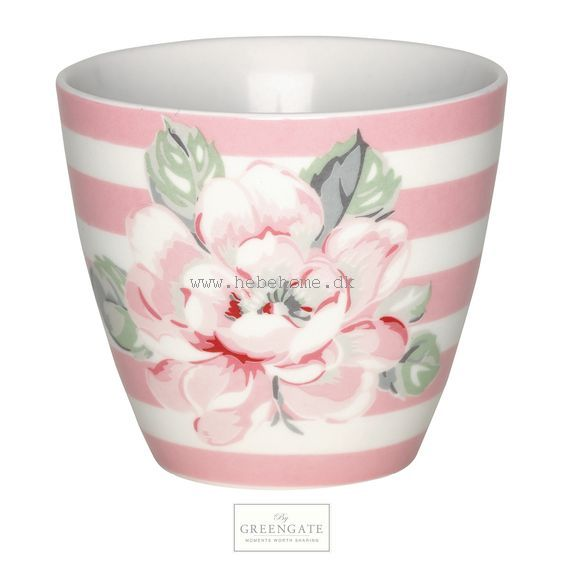 GreenGate Ditte pink SS15