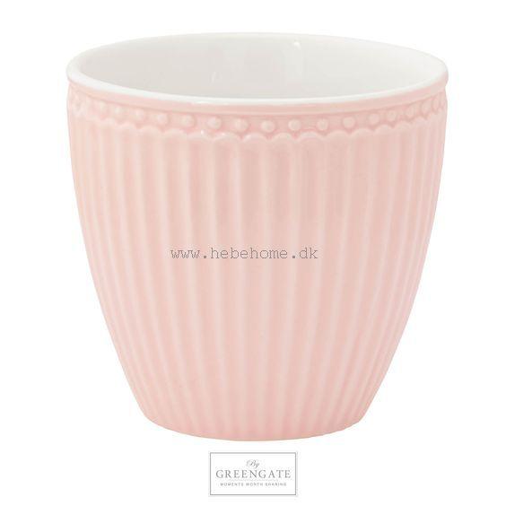 GreenGate Alice pale pink SS16