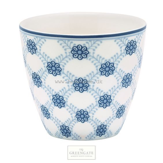 GreenGate Lolly blue SS17