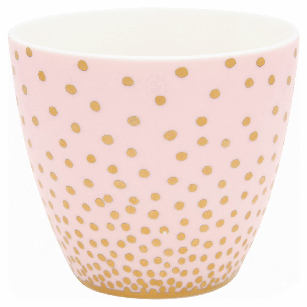 GreenGate Gold Spot Peach SS20