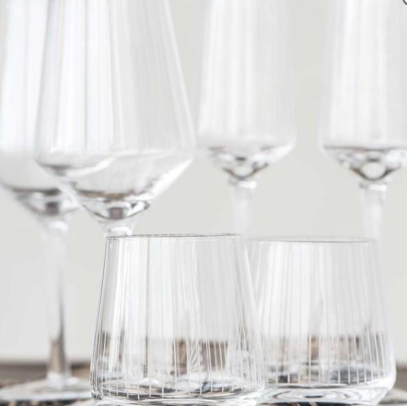 Vega Hvidvinsglas 8 stk fra Ib Laursen
